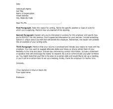 Cover Letter Examples For Customer Service Basic Employment Samplele ...