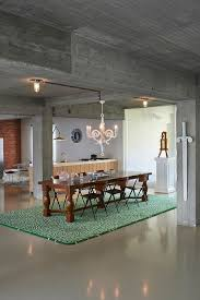 contemporary loft furniture. Contemporary And Eclectic Loft From Studio Job Furniture