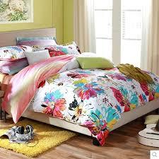 clearance bedding sets queen garden fl bedding