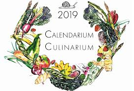 The Scottish Calendar Culinarium 2019 Is Launched Sfyn In