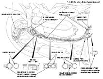 honda gold wing gl1800 wiring diagram cable harness routing 2002 honda goldwing gl1800 wiring diagram