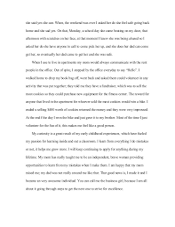 college admission essay  3 she