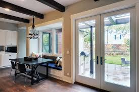 Kitchen Patio Kitchen Patio Doors New Custom Homes Globex Developments Inc