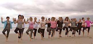 women s yoga retreat in maine