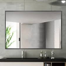 modern bathroom mirrors bathroom mirror