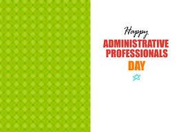 Administative Day Administrative Professionals Day Cards Secretaries Day Cards