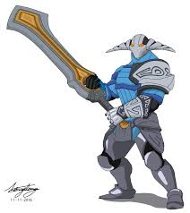 dota 2 sven by johnrap016 on deviantart