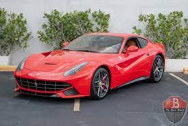 2014 Ferrari F12 The Barn Miami