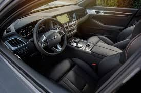 2018 genesis review. brilliant genesis 2018genesisg80sportinterior01 on 2018 genesis review s