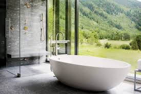 soak up the luxury of the perfect soaking tub here s how to find your new end of the day oasis get ready to say goodbye to your stresses