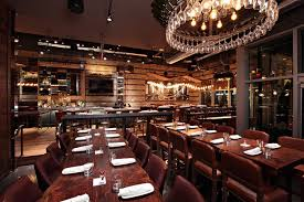 Reds Midtown Tavern Which Opened In November Has Private Dining Delectable Private Dining Rooms Toronto