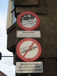 is it legal to smoke marijuana in washington dc