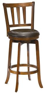 bar height swivel stools. Contemporary Swivel Hillsdale Wood Stools 26 On Bar Height Swivel A
