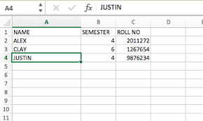 Sample Excel Files Reading An Excel File Using Python Geeksforgeeks