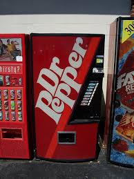 Dr Pepper Vending Machine Stunning Old Dr Pepper Vending Machine A Photo On Flickriver