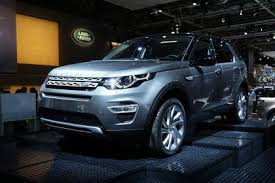land rover discovery 2015 price. land rover discovery sport paris motor show 2015 price s