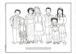 jesus-christ-savior-america-nephite-from-the-531428 Â« Coloring ...