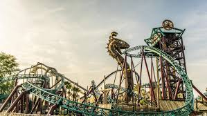 busch garden tampa florida. Busch Gardens Tampa Opens Cobra\u0027s Curse Rollercoaster (Video) - Bay Business Journal Garden Florida