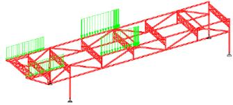 Asce Steel Bridge Competition School Of Engineering