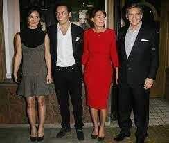 Kate Middleton joins family at her cousin Adam Middleton's wedding | HELLO!
