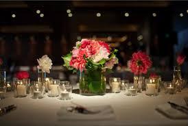 wedding table lighting. Well Lit Wedding Table Setting Lighting