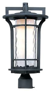 photo gallery of contemporary outdoor post lighting viewing 2 lights canada