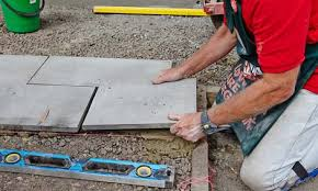 how to lay pavers bunnings warehouse