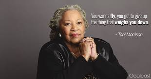 Image result for toni morrison freedom quote
