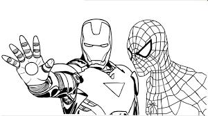 Tuyển tập tranh tô màu người nhện dũng mãnh, anh hùng trong 2021 | Người  nhện, Nhện, Hình ảnh