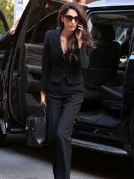 Amal Clooney Style | A blog about Amal's news & style