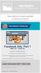 facebook page template 2014. Modren 2014 MailChimpNewsletterTemplate Inside Facebook Page Template 2014 G