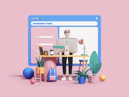 Freelance Graphic Design Ct How To Get Ahead As A Freelance Designer In 2020 Dribbble