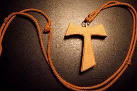 Resultado de imagem para sinal que liga o material ao espiritual para são francisco