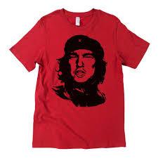 Trump T-shirt Bald Not Eagle Maga