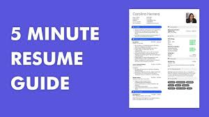 Proper Way To Make A Resume How To Write A Professional Resume In 2019 A Step By Step Guide With Resume Examples