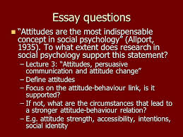 csad revision ppt  essay questions