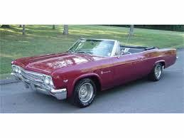 1966 Chevrolet Impala for Sale | ClassicCars.com | CC-1028092