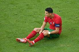 Cristiano Ronaldo just can't beat Germany in major tournaments - Bavarian  Football Works
