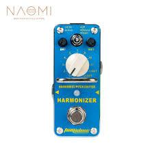<b>NAOMI</b> Aroma AHAR 3 Guitar Pedal <b>Electric Guitar</b> Effects Pedal ...