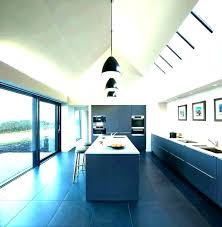 track lighting vaulted ceiling. Track Lighting Vaulted Ceiling Recessed Kitchen Sloped Pendant Light For E