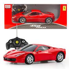 Puma children's baby ferrari sneakers us 6. R C 1 18 Ferrari 458 Italia Red