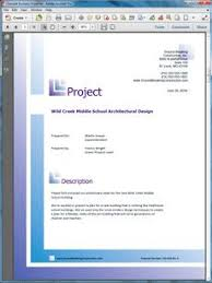 Technology Proposal Template Word Inspirational View Masonry ...