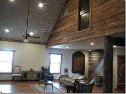 corrugated metal ceiling ideas corrugated metal ceiling wainscoting home decoration s toronto corrugated metal ceiling