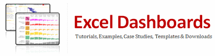 Excel Gauge Chart Template Download Excel Dashboards Templates Tutorials Downloads And Examples