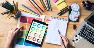 Online Graphic Design Degree Guide | BestColleges