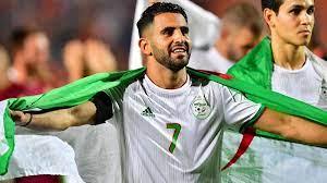 """إرم سبورت على تويتر: """"رياض محرز ونجوم """"الأخضر"""" يدعون مستخدمي الإنترنت  للتبرع لمواجهة كورونا في الجزائر https://t.co/PL6MHNcTCh… """""""
