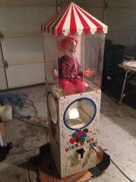 Ziggy The Talking Clown Vending Machine Interesting Ziggy The Clown Vending Machine For Sale In Oviedo FL OfferUp