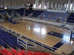 Burr Gymnasium Wikipedia