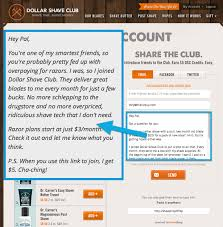 shave club promo code october 2018 s