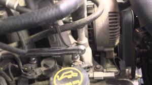 2004 Ford Expedition Engine Part Diagram 2004 Ford Expedition PCV Valve Location